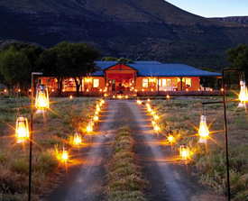 karoo lodge appreciation