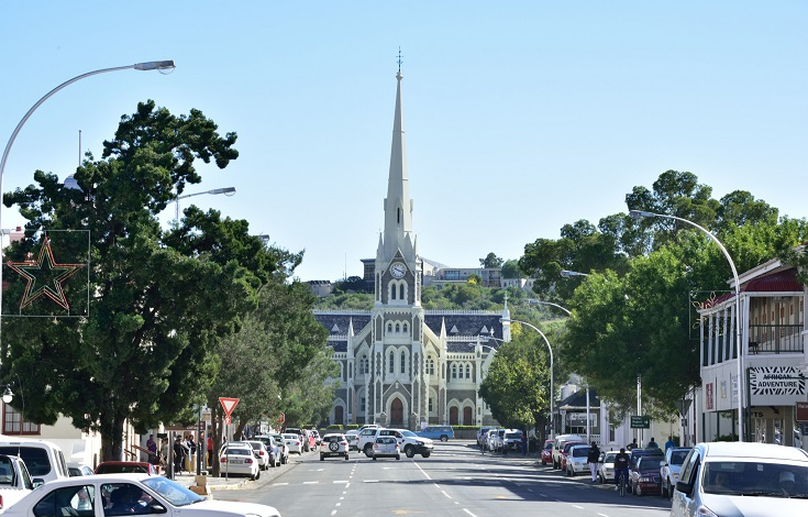 Things to do in Graaff Reinet