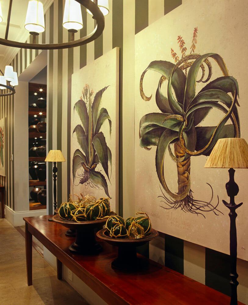 The manor luxury villa samara private game reserve for African decor