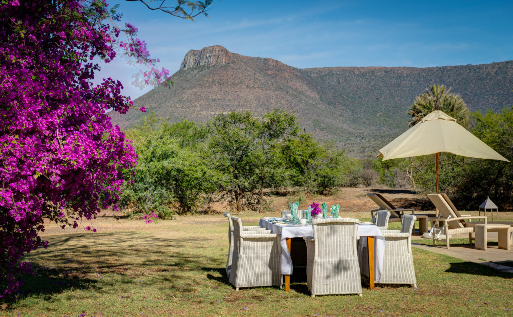 Bed And Breakfast In Wilderness South Africa