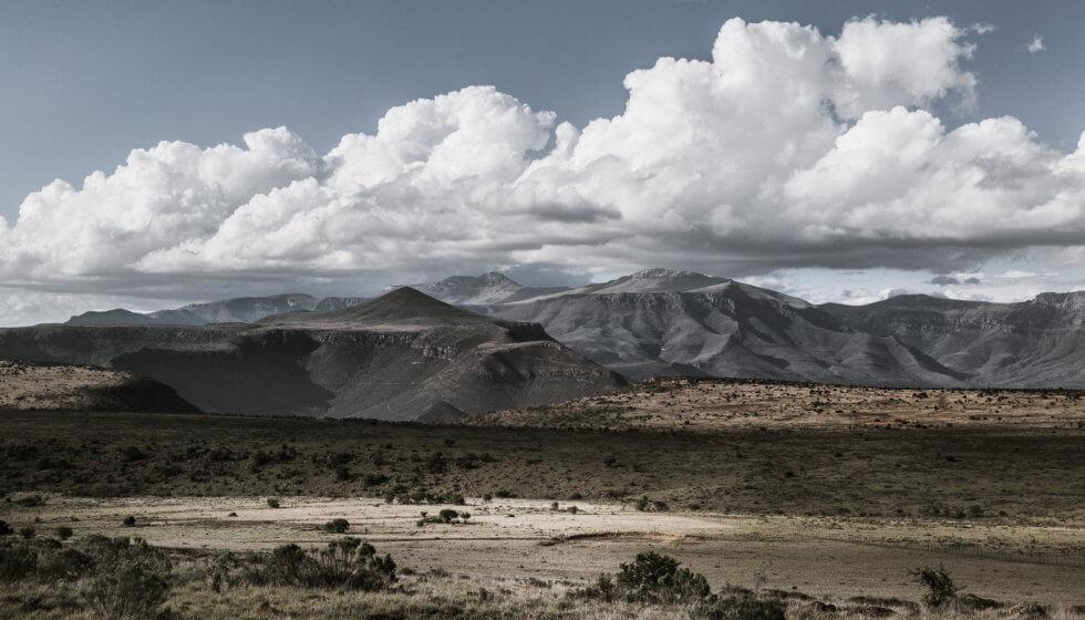 The Samara Mara, Samara Private Game Reserve, Great Karoo, South Africa (copyright Scott Ramsay)
