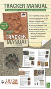 Tracker Manual launch by the Tracker Academy