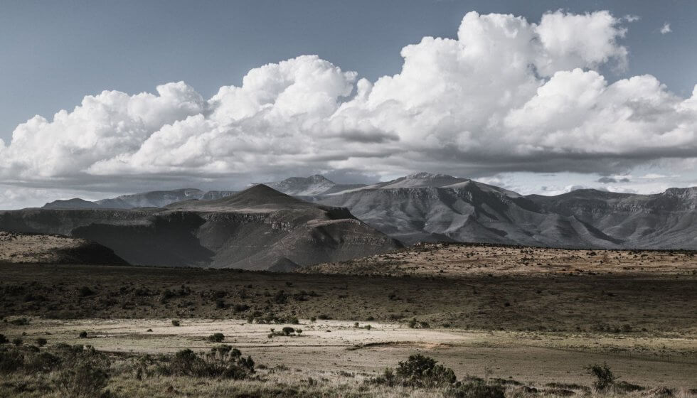 The Samara Mara, Samara Private Game Reserve, Great Karoo, South Africa (copyright Scott Ramsay)