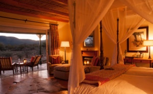 Karoo Suite soft refurb, Karoo Lodge, Samara Private Game Reserve, Great Karoo, South Africa