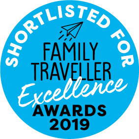 Family Traveller Awards 2019 Shortlist